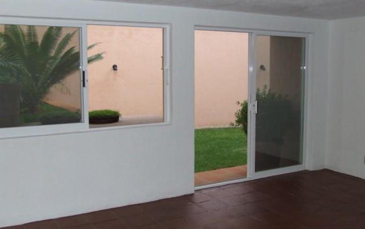 Foto de casa en venta en  , analco, cuernavaca, morelos, 1298901 No. 17