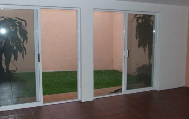 Foto de casa en venta en  , analco, cuernavaca, morelos, 1298901 No. 19