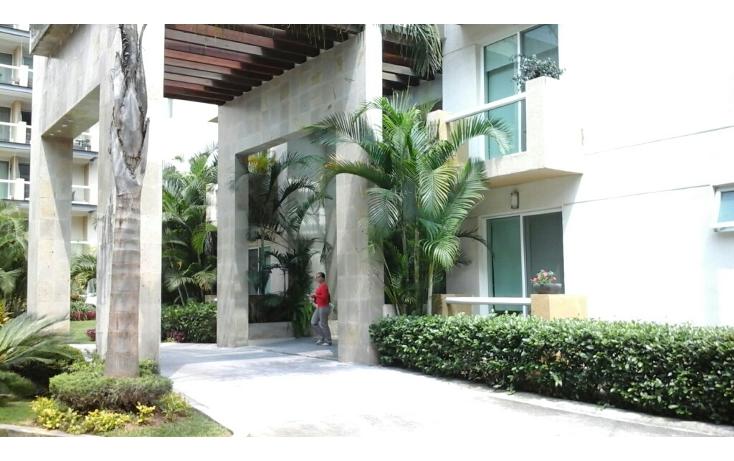 Foto de departamento en renta en  , analco, cuernavaca, morelos, 1394825 No. 02