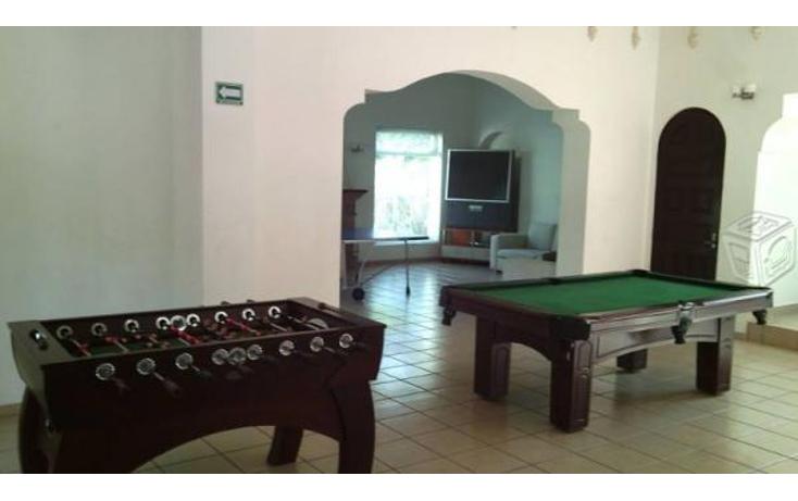 Foto de departamento en renta en  , analco, cuernavaca, morelos, 1394825 No. 05