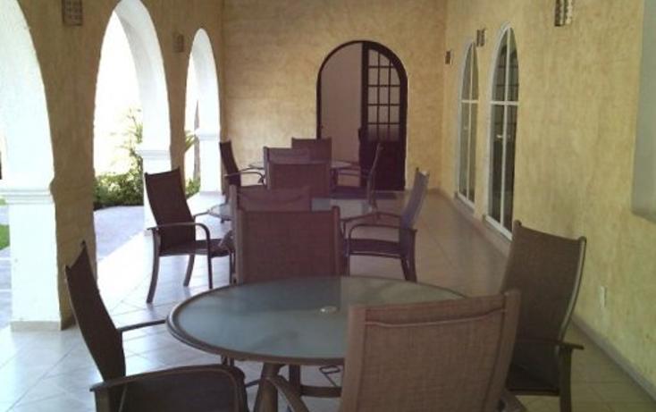 Foto de departamento en renta en  , analco, cuernavaca, morelos, 1394825 No. 06