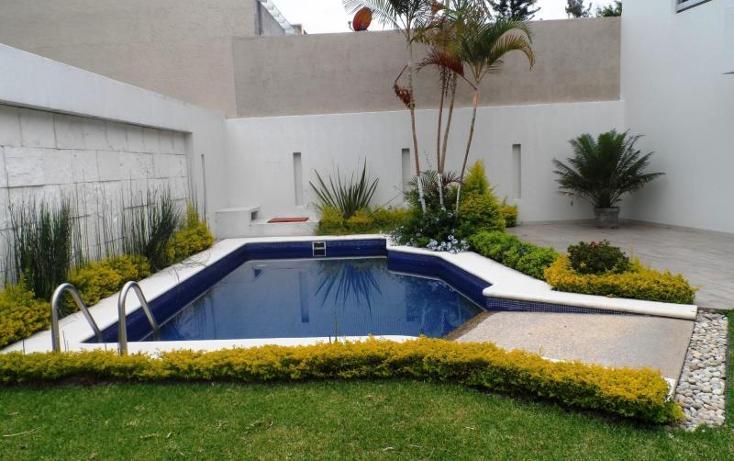 Foto de casa en venta en  , analco, cuernavaca, morelos, 1530052 No. 02