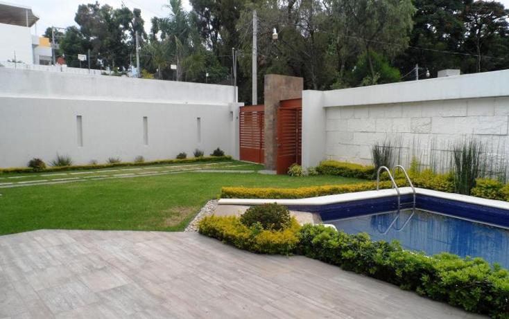 Foto de casa en venta en  , analco, cuernavaca, morelos, 1530052 No. 08