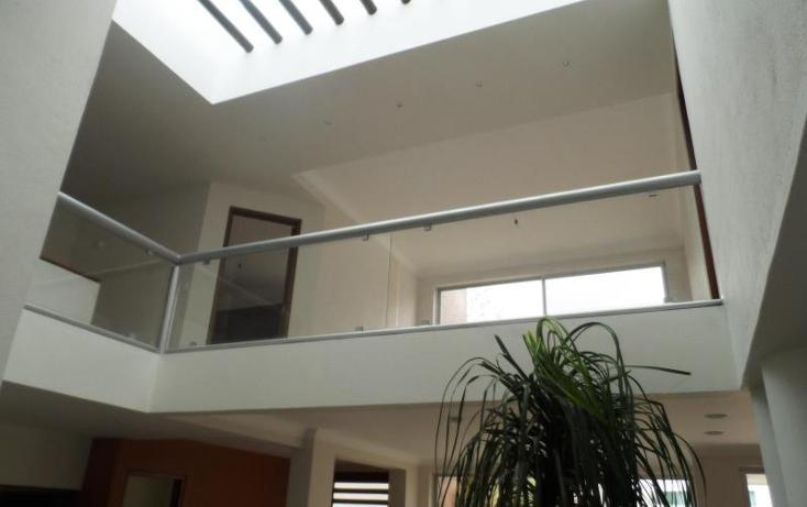 Foto de casa en venta en  , analco, cuernavaca, morelos, 1530052 No. 10