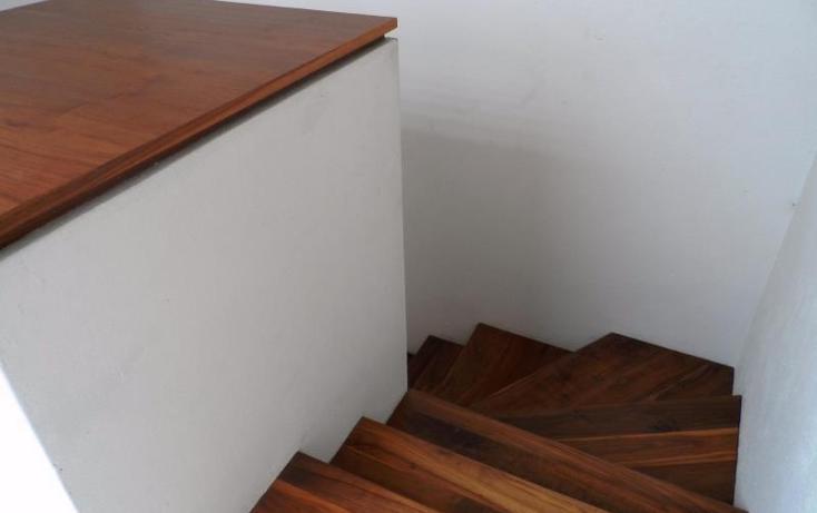 Foto de casa en venta en  , analco, cuernavaca, morelos, 1530052 No. 13