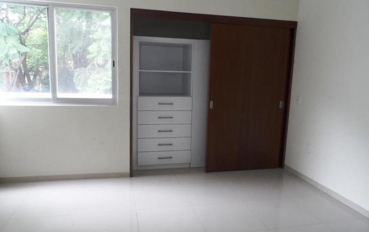 Foto de casa en venta en  , analco, cuernavaca, morelos, 1530052 No. 14
