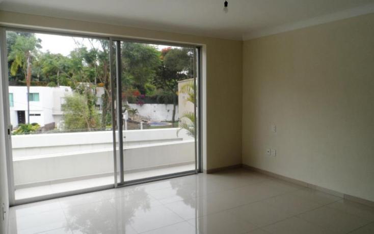 Foto de casa en venta en  , analco, cuernavaca, morelos, 1530052 No. 17