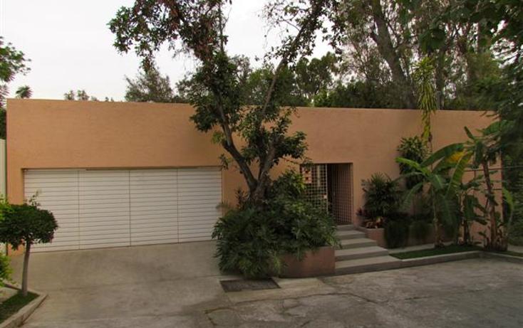 Foto de casa en venta en  , analco, cuernavaca, morelos, 1548452 No. 01