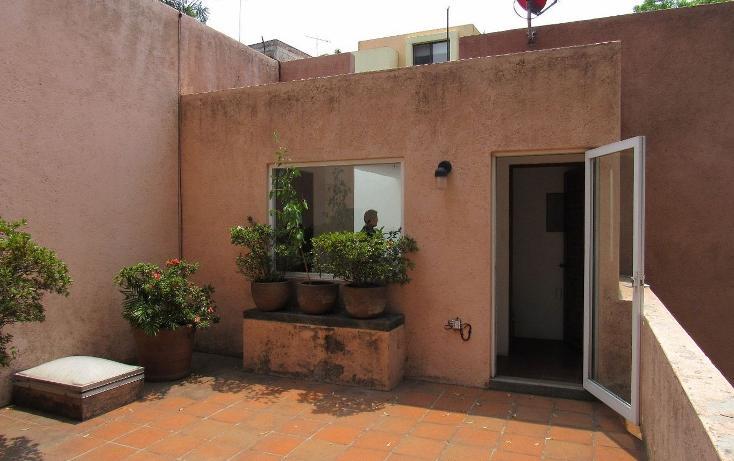 Foto de casa en venta en  , analco, cuernavaca, morelos, 1548452 No. 03