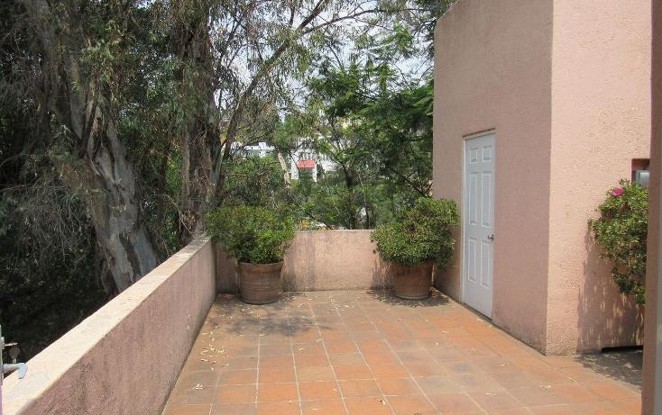 Foto de casa en venta en  , analco, cuernavaca, morelos, 1548452 No. 04