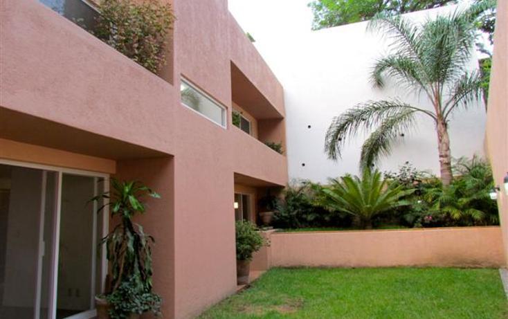 Foto de casa en venta en  , analco, cuernavaca, morelos, 1548452 No. 08