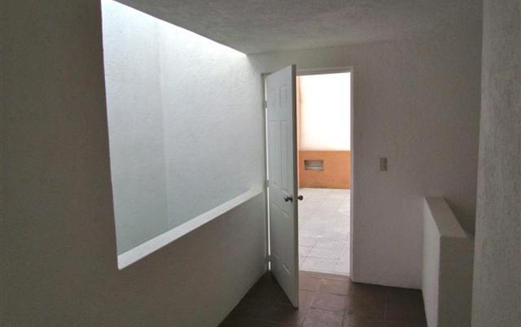 Foto de casa en venta en  , analco, cuernavaca, morelos, 1548452 No. 11