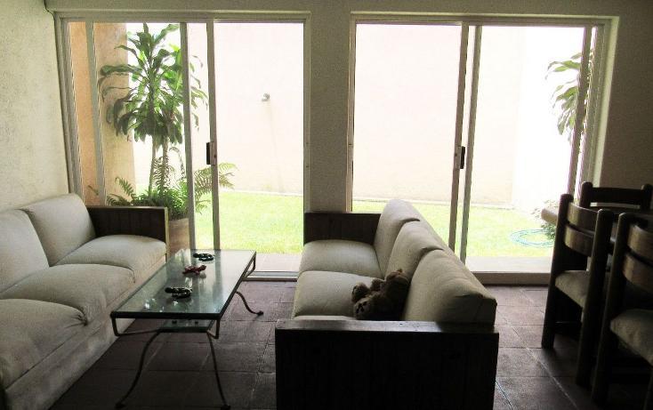 Foto de casa en venta en  , analco, cuernavaca, morelos, 1548452 No. 16