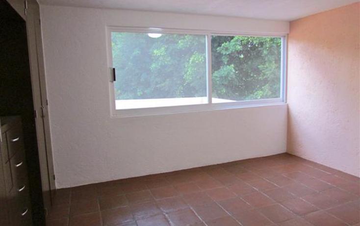 Foto de casa en venta en  , analco, cuernavaca, morelos, 1548452 No. 17