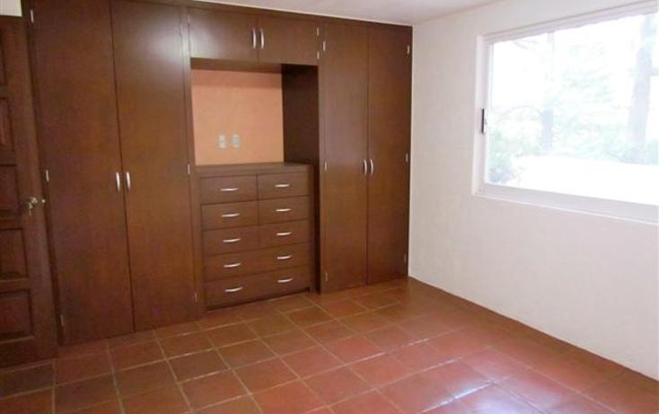 Foto de casa en venta en  , analco, cuernavaca, morelos, 1548452 No. 18