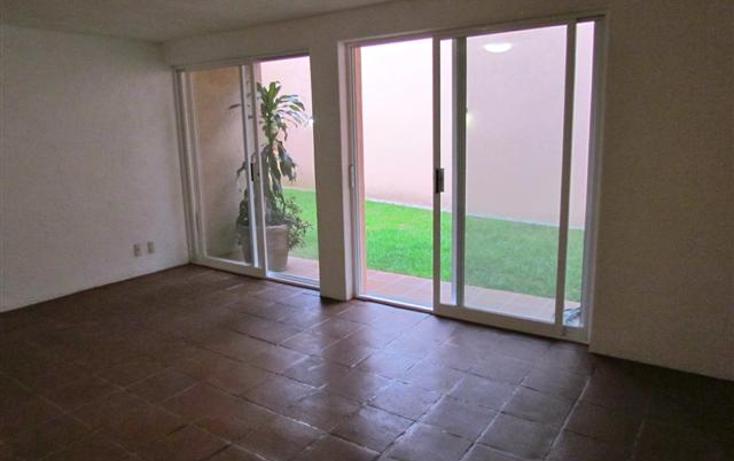 Foto de casa en venta en  , analco, cuernavaca, morelos, 1548452 No. 21