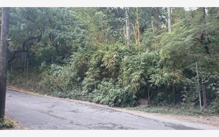 Foto de terreno habitacional en venta en  , analco, cuernavaca, morelos, 1563278 No. 02