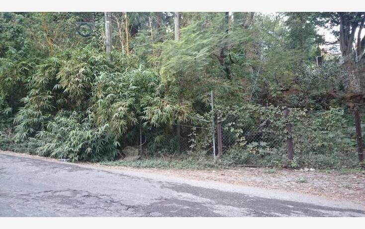 Foto de terreno habitacional en venta en  , analco, cuernavaca, morelos, 1563278 No. 03
