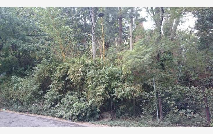 Foto de terreno habitacional en venta en  , analco, cuernavaca, morelos, 1563278 No. 04