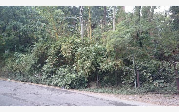 Foto de terreno habitacional en venta en  , analco, cuernavaca, morelos, 1563278 No. 05