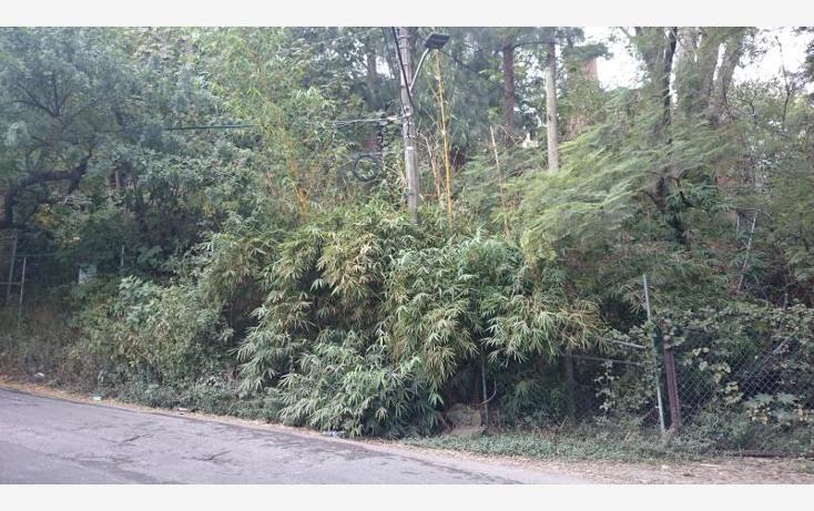 Foto de terreno habitacional en venta en  , analco, cuernavaca, morelos, 1563278 No. 06