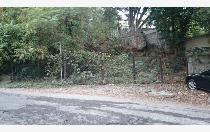 Foto de terreno habitacional en venta en  , analco, cuernavaca, morelos, 1563278 No. 07