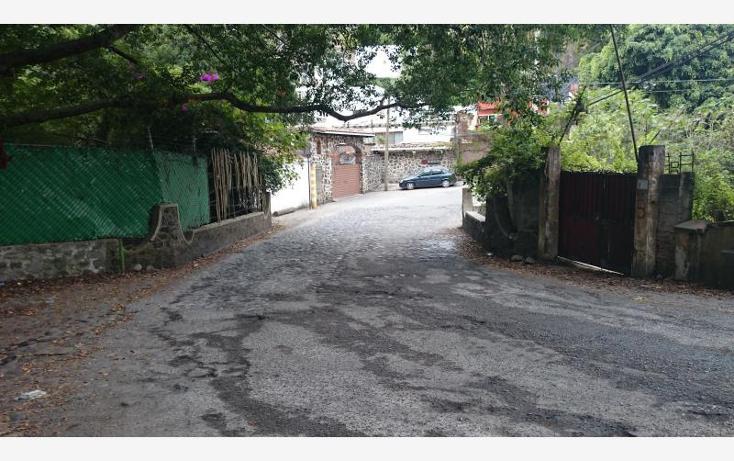 Foto de terreno habitacional en venta en  , analco, cuernavaca, morelos, 1563278 No. 09