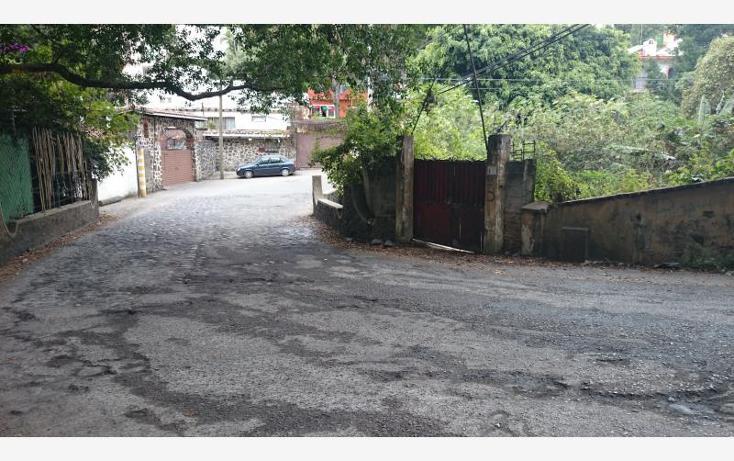 Foto de terreno habitacional en venta en  , analco, cuernavaca, morelos, 1563278 No. 11