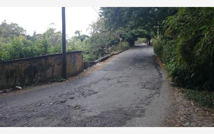 Foto de terreno habitacional en venta en  , analco, cuernavaca, morelos, 1563278 No. 12