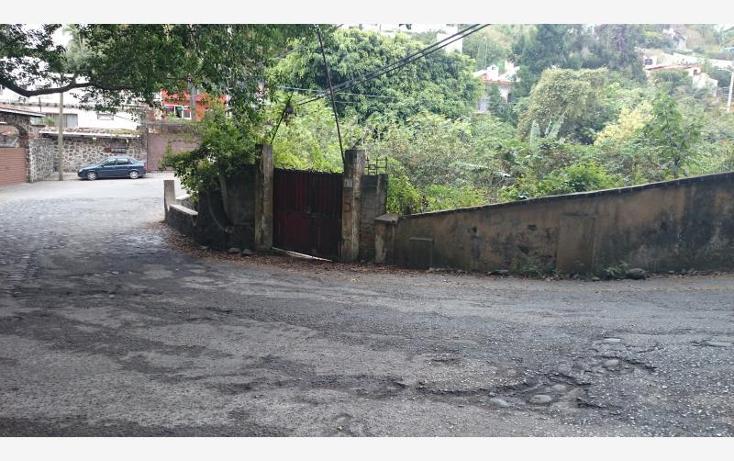 Foto de terreno habitacional en venta en  , analco, cuernavaca, morelos, 1563278 No. 13