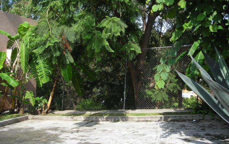 Foto de terreno habitacional en venta en  , analco, cuernavaca, morelos, 1702716 No. 02