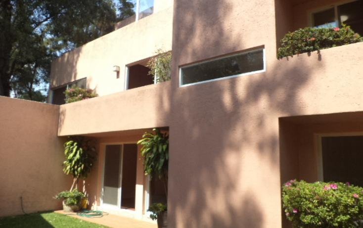 Foto de casa en venta en  , analco, cuernavaca, morelos, 1702954 No. 01