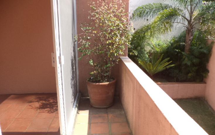 Foto de casa en venta en  , analco, cuernavaca, morelos, 1702954 No. 07