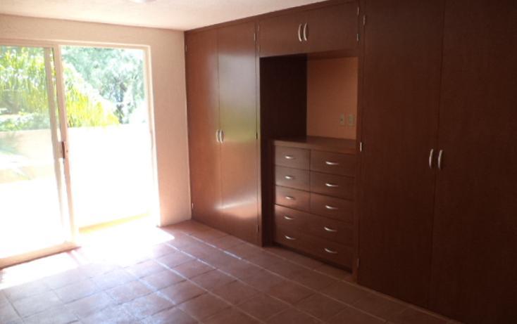 Foto de casa en venta en  , analco, cuernavaca, morelos, 1702954 No. 09