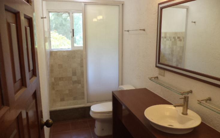 Foto de casa en venta en  , analco, cuernavaca, morelos, 1702954 No. 10