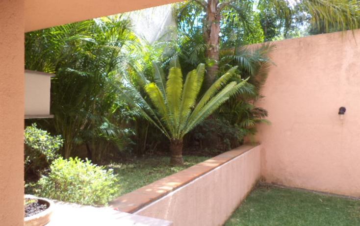 Foto de casa en venta en  , analco, cuernavaca, morelos, 1702954 No. 28