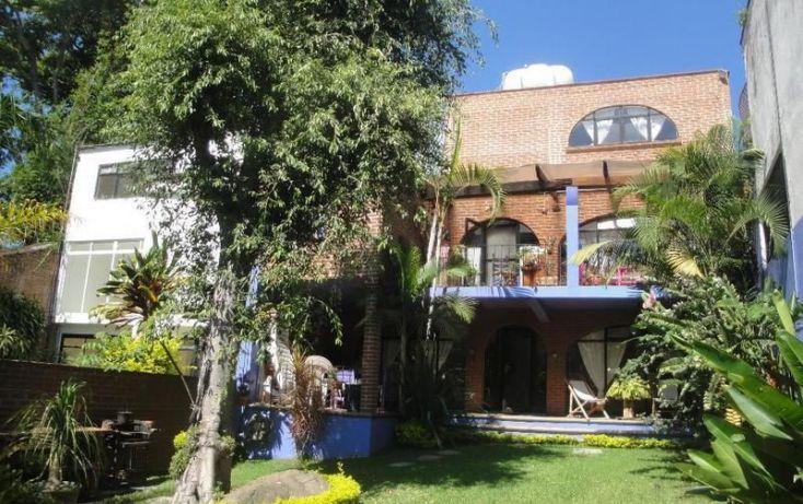 Foto de casa en condominio en venta en, analco, cuernavaca, morelos, 1737798 no 01