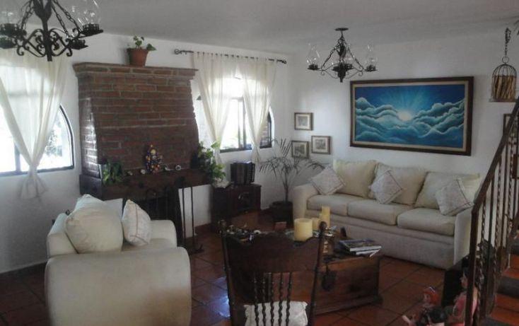 Foto de casa en condominio en venta en, analco, cuernavaca, morelos, 1737798 no 02