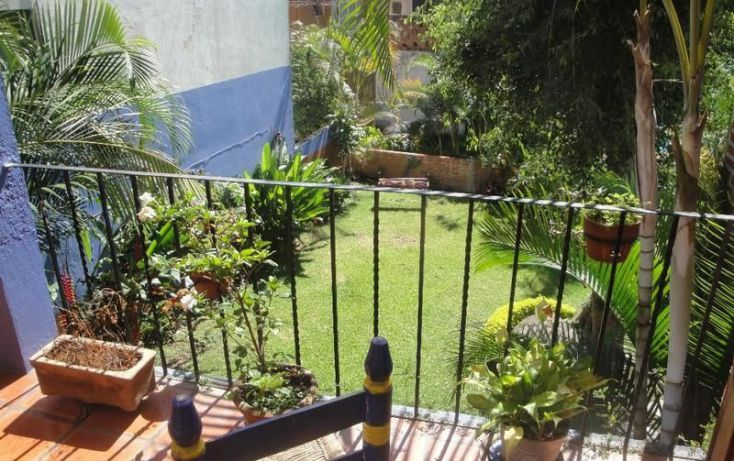 Foto de casa en condominio en venta en, analco, cuernavaca, morelos, 1737798 no 03