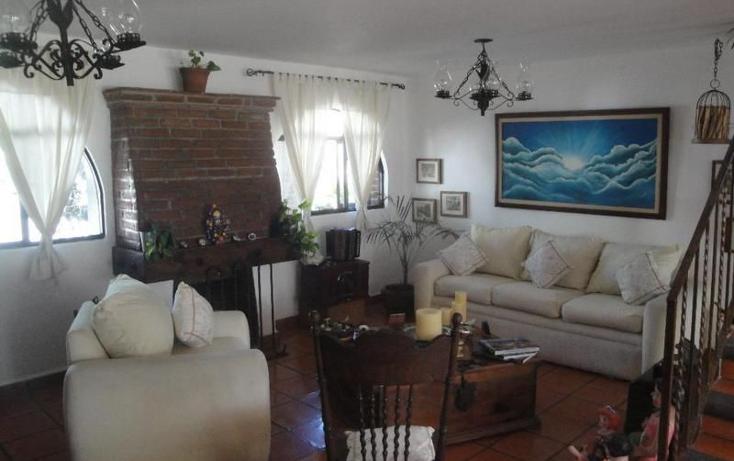 Foto de casa en venta en  , analco, cuernavaca, morelos, 1737798 No. 03