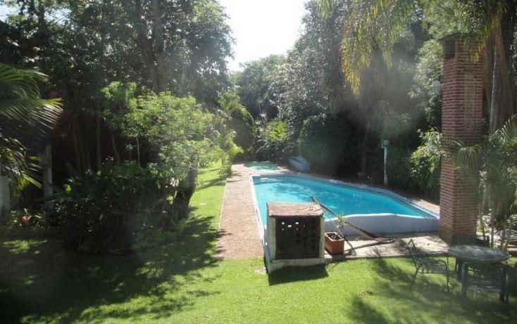 Foto de casa en condominio en venta en, analco, cuernavaca, morelos, 1737798 no 04