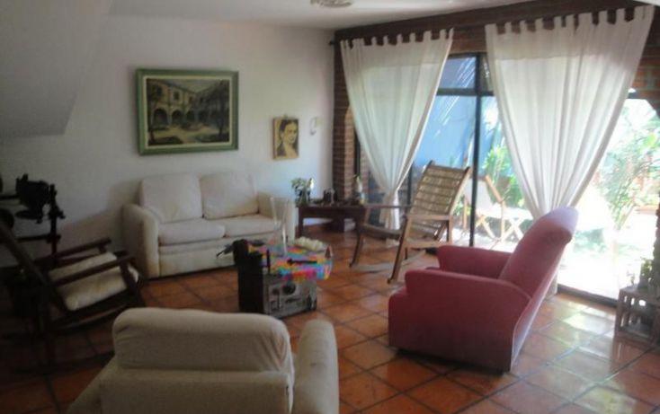 Foto de casa en condominio en venta en, analco, cuernavaca, morelos, 1737798 no 05