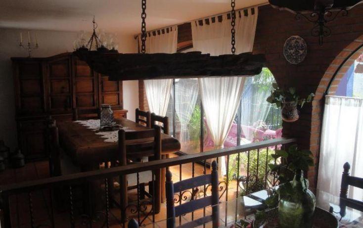 Foto de casa en condominio en venta en, analco, cuernavaca, morelos, 1737798 no 09