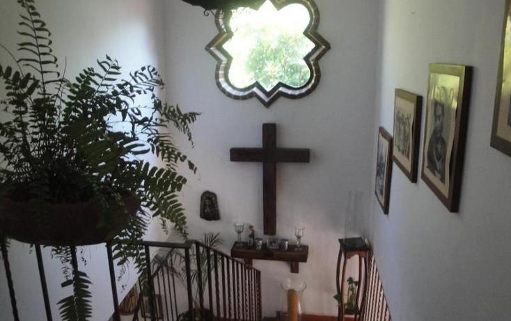Foto de casa en venta en  , analco, cuernavaca, morelos, 1737798 No. 10