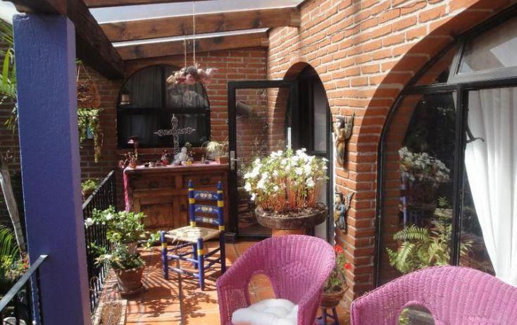 Foto de casa en condominio en venta en, analco, cuernavaca, morelos, 1737798 no 11