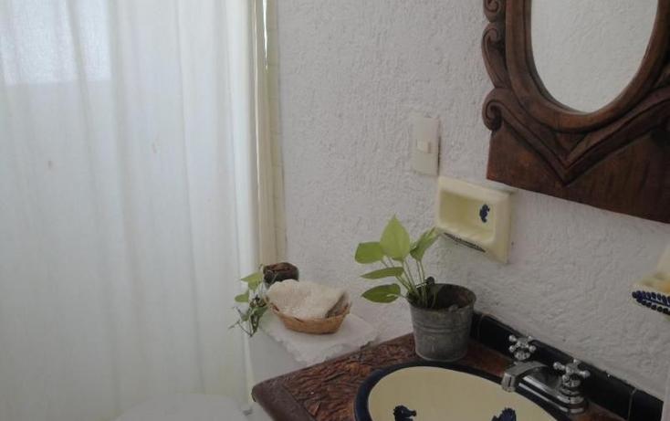 Foto de casa en venta en  , analco, cuernavaca, morelos, 1737798 No. 13
