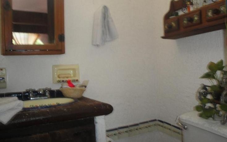 Foto de casa en venta en  , analco, cuernavaca, morelos, 1737798 No. 16