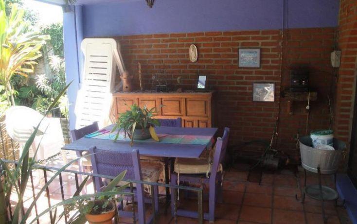 Foto de casa en condominio en venta en, analco, cuernavaca, morelos, 1737798 no 17