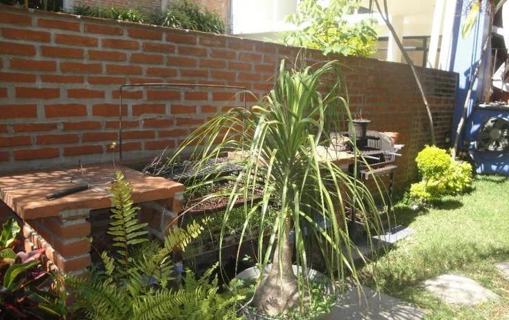 Foto de casa en venta en  , analco, cuernavaca, morelos, 1737798 No. 20