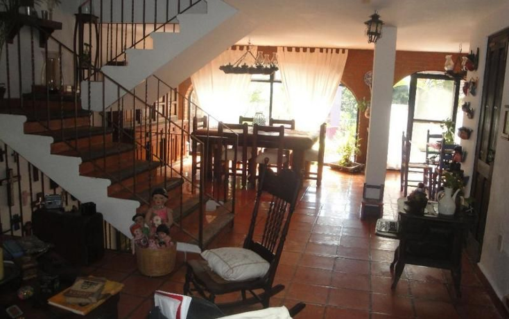 Foto de casa en venta en  , analco, cuernavaca, morelos, 1737798 No. 21